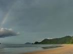 Dopo un temporale a Koh Mak - Thailandia