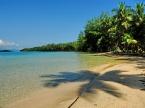 Spiagge e palme da cocco di Koh Mak - Thailandia