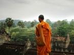 monk-Angkor