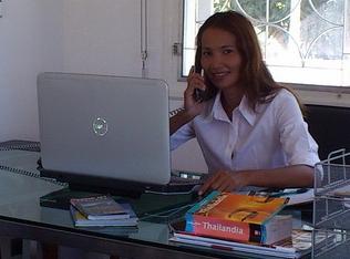 InnViaggi Asia Call Center
