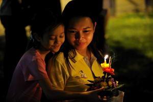 viaggio in Thailandia - terra del sorriso