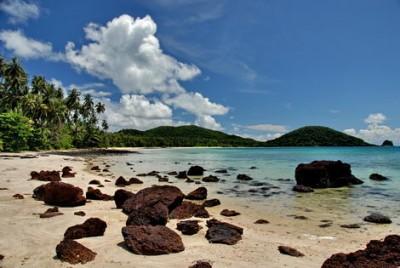 Spiaggia di Koh Mak