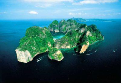 Arcipelago di Phi Phi Island