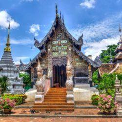 Tours Nord Thailandia