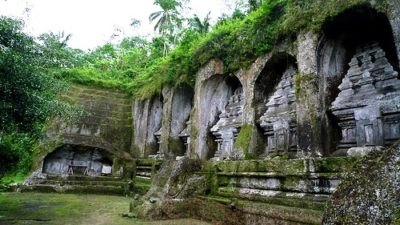Gunung Kawi - Ubud - Bali - InnViaggi Asia
