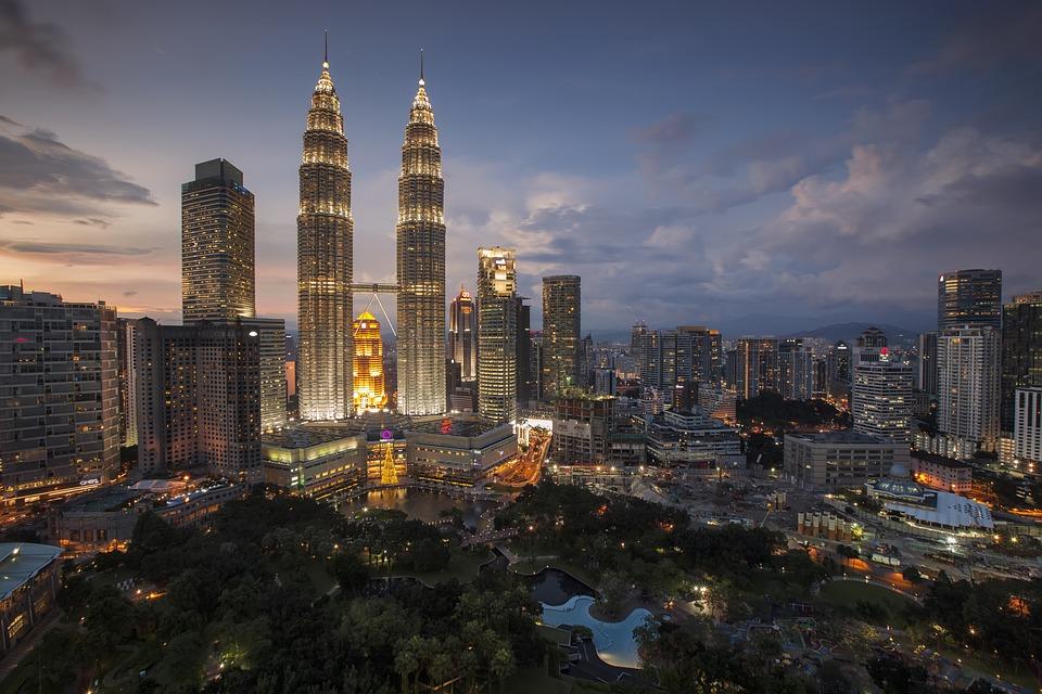 quando andare in Malesia