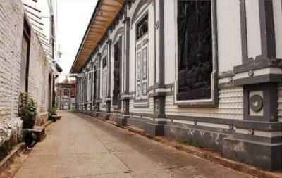 kota gede yogyakarta indonesia