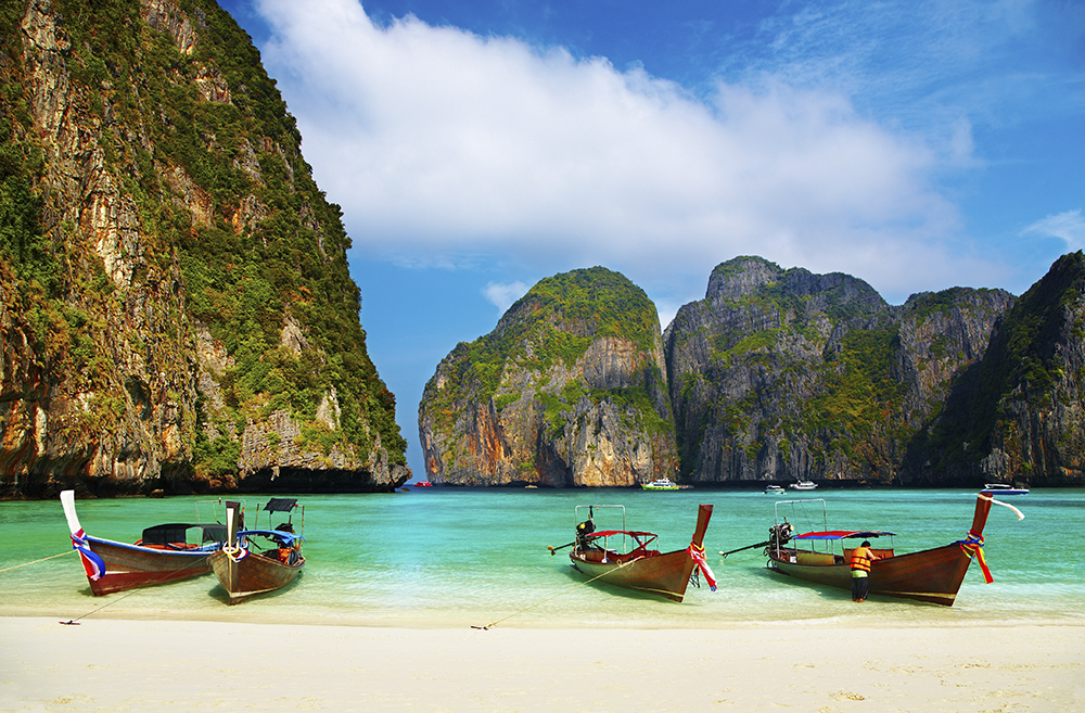 periodo migliore per andare in thailandia