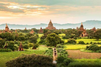 quando andare in myanmar