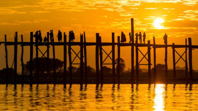 ponte myanmar
