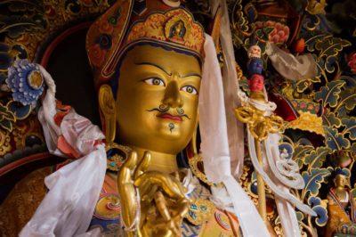 palazzo del potala guru rinpoche