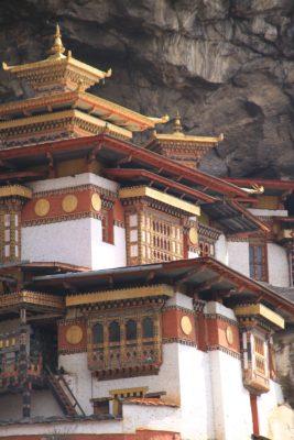 monastero tana della tigre