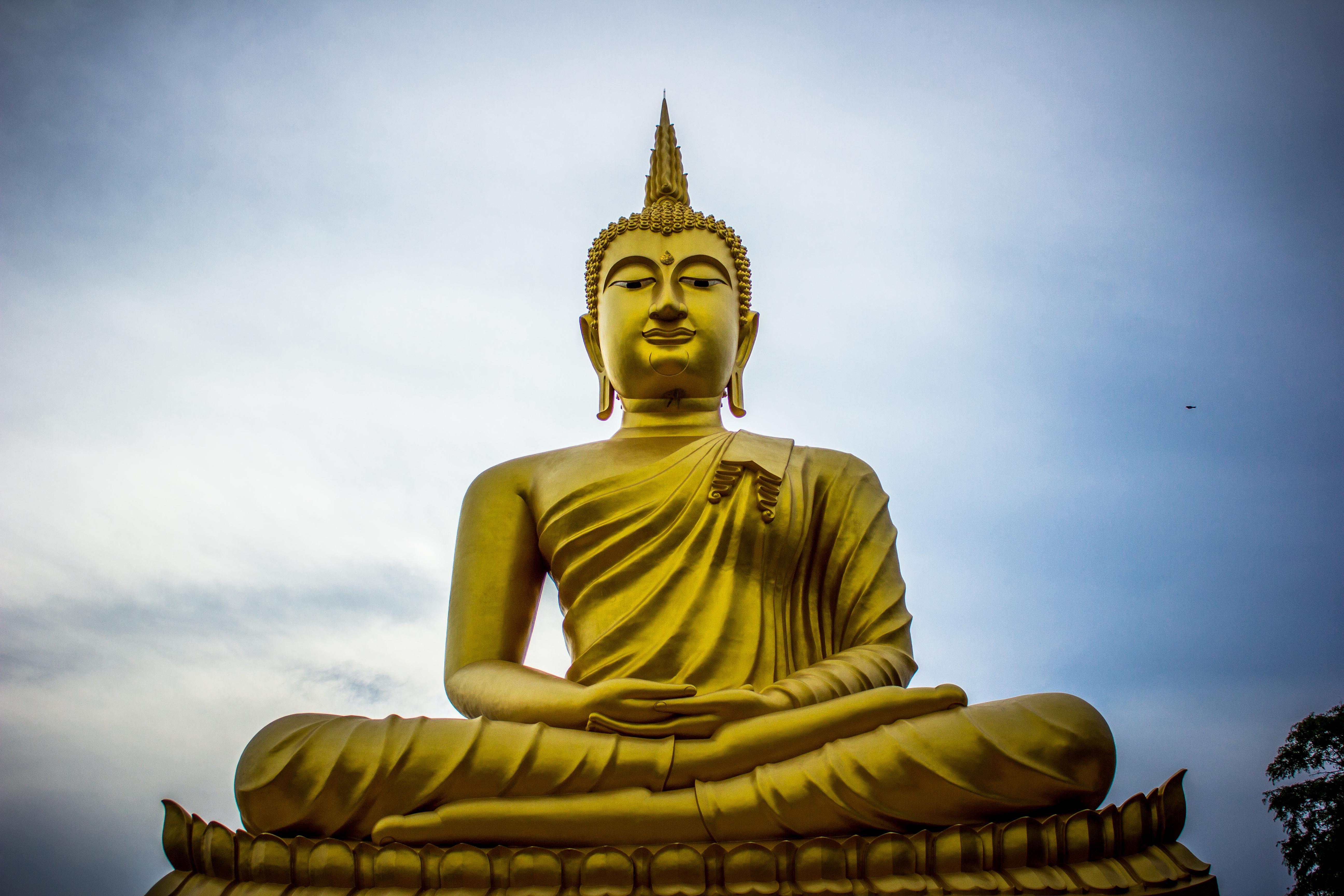 Cultura Asiatica - Emerald Buddha