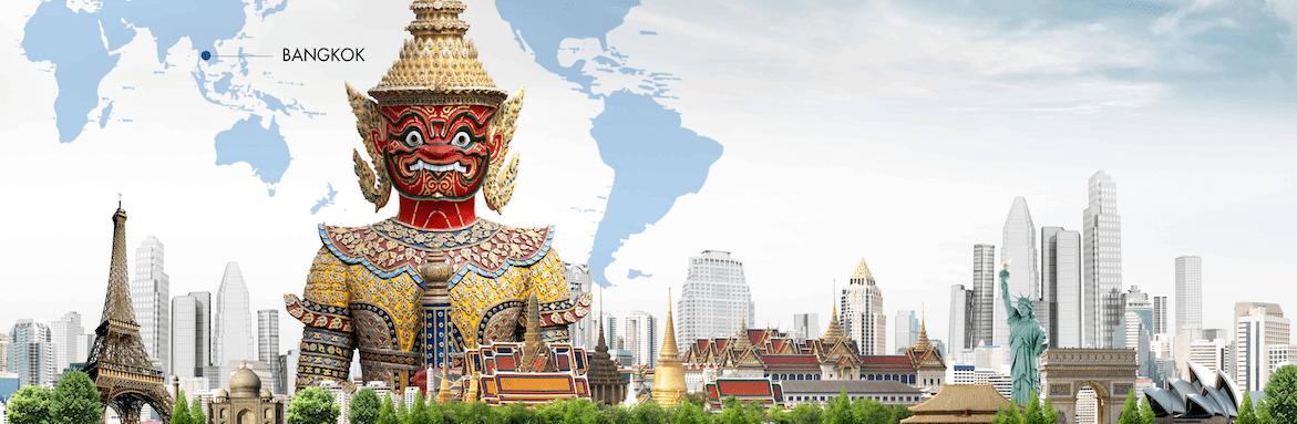 Offerte viaggio Thailandia
